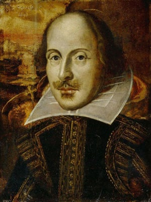 lists quotes of day topics top 10 william shakespeare quotes