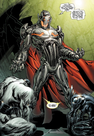 No Strings Attached: 5 Essential Ultron Storylines