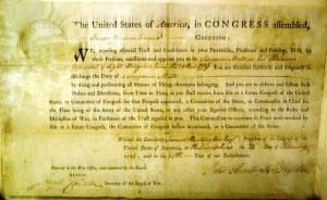 The Third United Republic: United States of America