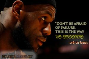 basketball quotes lebron james