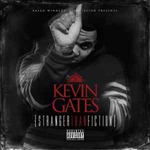 Stream Kevin Gates' Stranger Than Fiction Mixtape