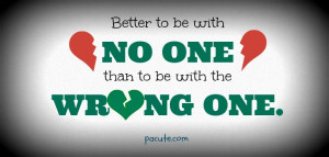 Quotes for Single People