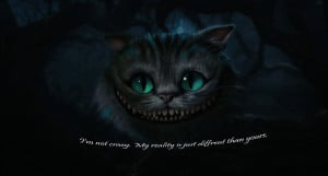 Alpha Coders Wallpaper Abyss Movie Alice In Wonderland (2010) 256660