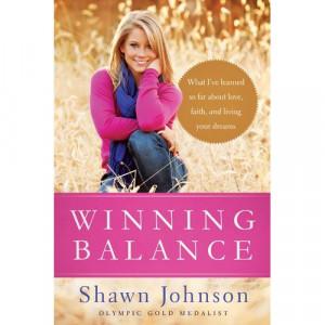 Gymnastics · Tagged: Shawn Johnson , shawn johnson book , shawn ...
