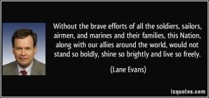 Quotes About Brave Soldiers http://izquotes.com/quote/59406
