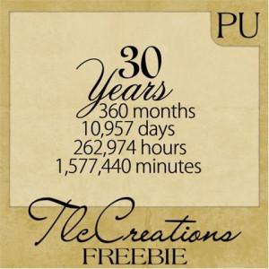 30th Anniversary Quotes - kootation.com