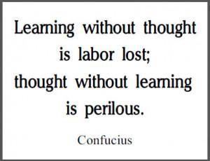 Confucius Quotes About Education. QuotesGram
