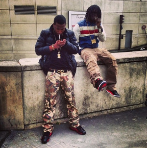 To help improve the quality of the lyrics, visit Chief Keef – Hobby ...