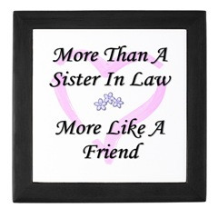 All Graphics » sister in law