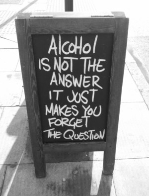 alcohol, party, phrase, phrases, quote, quotes, text, types ...