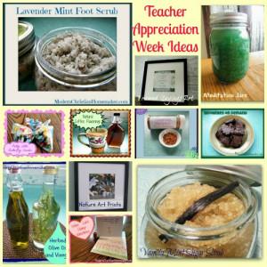 Sayings For Teacher Appreciation Week