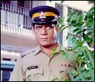Om Puri Young