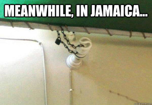 meanwhile in jamaica - Meanwhile, In Jamaica