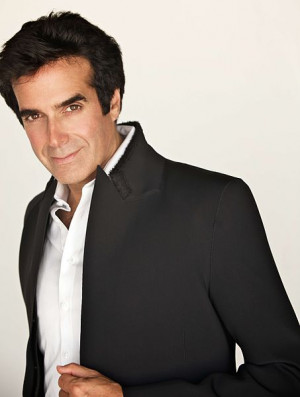David Copperfield Quotes: The Magician On Art And Magic