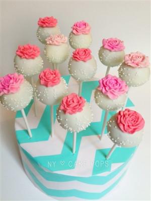 home cake pops cake pops
