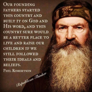 phil+robertson+ | Phil Robertson | faith