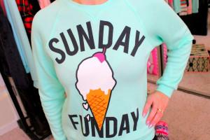 Sunday Funday Sunday funday