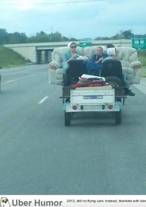Amish roadtrip