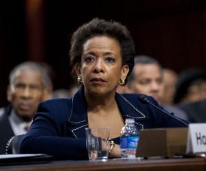 Loretta Lynch confirmed as 83rd attorney general 1 week ago