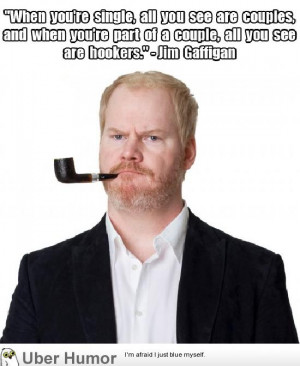 Relationship Perspectives From Jim Gaffigan