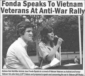 It's been almost half a century since anti-war activist Jane Fonda ...