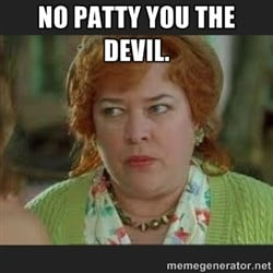 Waterboy Devil Quotes