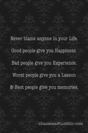 "... failure until he starts blaming someone else."" ~ John Wooden"