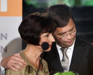 Foto Jan Peter Balkenende...