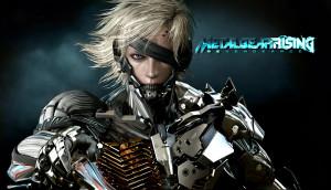 Metal Gear Rising Revengeance — Reseña de Juego