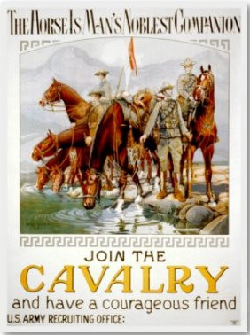 Cavalry Scout Sayings http://www.cavhooah.com/info/index.php/join-the ...