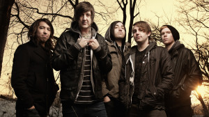 Of Mice & Men Band wallpaper background