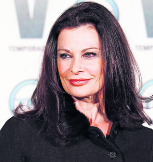 Jane Badler The Series Regresa
