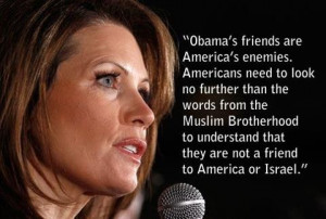 Love Michelle Bachmann.