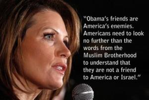 Love Michelle Bachmann.