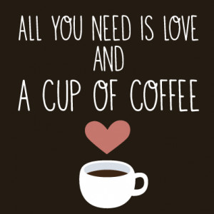10 Coffee quotes to help you through Monday morning