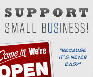 SUPPORT LOCAL! Edenvale Business Directory