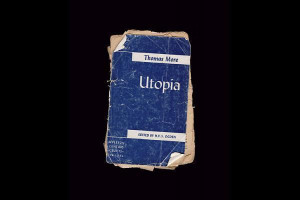 Utopia (book)