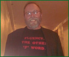 "Fluency: The Other F Word"" and ""The Word is Not the Thing"" with ..."