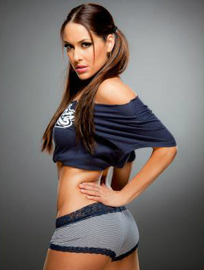 Princess of WWE Bracket