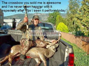 Related Pictures funny deer hunting quotes view fullsize more buck ...