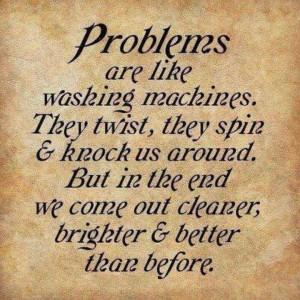 Positive outlook!!