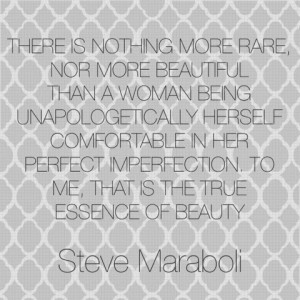 Your Perfect Quotes For Her Comfortable in her perfect