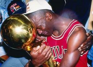 Top 10 Michael Jordan Quotes #10