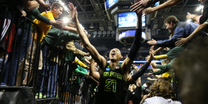 For the third time in five years, Baylor men's basketball is headed ...
