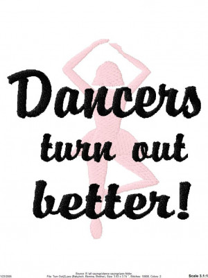 Dance Quotes And Sayings For Dance Teams Dance Team Quotes And Sayings