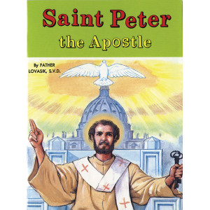 Nogari Peter The Apostle
