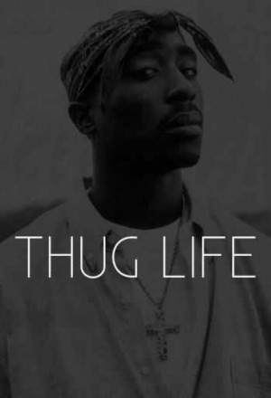 Thug life, my nigga, thug life... New Hip Hop Beats Uploaded EVERY ...