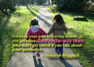 ... who dont get bored if you talk about your memories. -Deborah Moggach