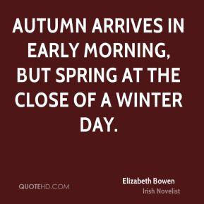 Quotes by Elizabeth Bowen