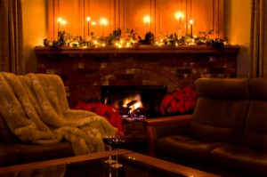 Romantic Fireplace | Fireplace2